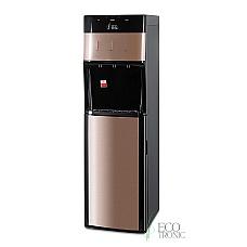 Кулер для воды Ecotronic M30-LXE Black-Gold