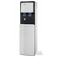 Кулер для воды Ecotronic M50-LXE White-Black