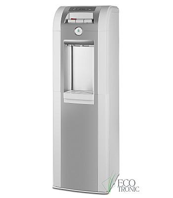 Кулер для воды Ecotronic P8-LX White с нижней загрузкой