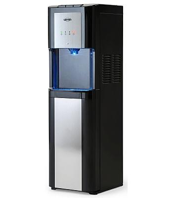 Кулер для воды VATTEN L48NK с нижней загрузкой