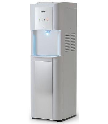 Кулер для воды VATTEN L48WK с нижней загрузкой