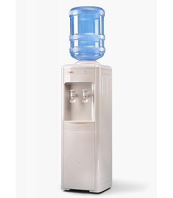 Кулер для воды AEL YLR 2-5-X (16L-B) с холодильником