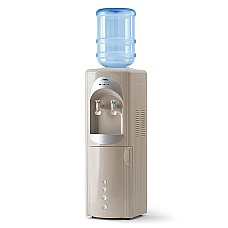 Кулер для воды AEL YLR 2-5-X (28L-B/B Silver)