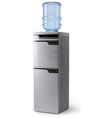 Кулер для воды AEL LC-AEL-301b с холодильником