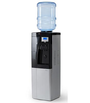 Кулер для воды AEL LC-AEL-440bd с холодильником