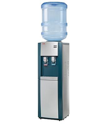 Кулер для воды AEL LC-AEL-58B Marengo-Silver