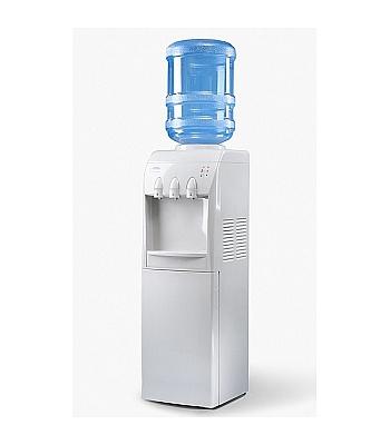 Кулер для воды AEL MYL 31S-B White с холодильником
