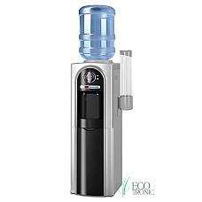 Кулер для воды Ecotronic C2-LFPM Black