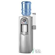 Кулер для воды Ecotronic C2-LFPM Grey