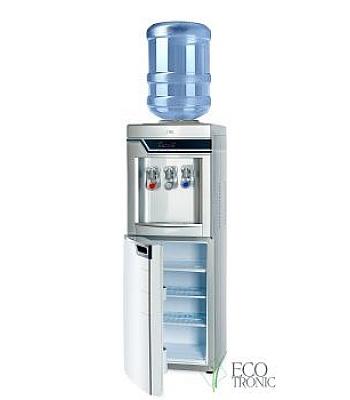 Кулер для воды Ecotronic G5-LFPM с большим холодильником