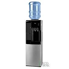 Кулер для воды Ecotronic C7-LF Black-Silver