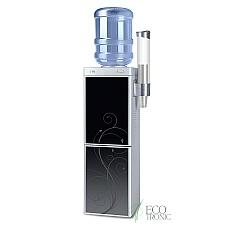 Кулер для воды Ecotronic M5-LF Black