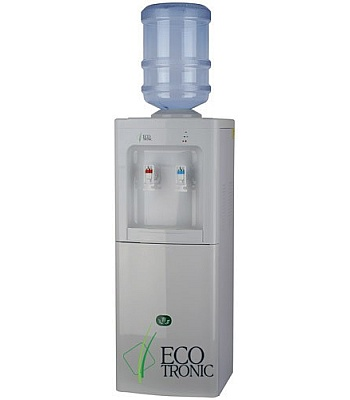 Кулер для воды Ecotronic H5-LF с холодильником
