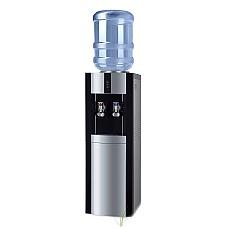 Кулер для воды Экочип V21-LF Black-Silver