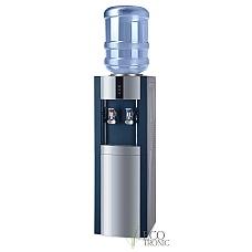 Кулер для воды Экочип V21-LF Green-Silver