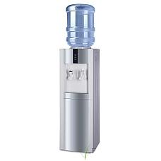 Кулер для воды Экочип V21-LF White-Silver