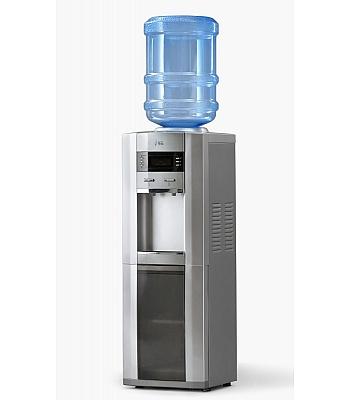 Кулер для воды AEL LC-AEL-100CD со шкафчиком