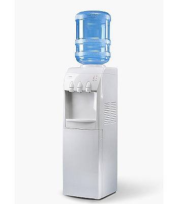 Кулер для воды AEL MYL 31S-W со шкафчиком