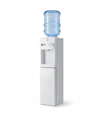 Кулер для воды AEL LD-AEL-806c White