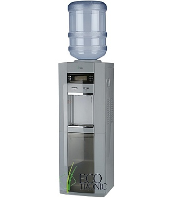 Кулер для воды Ecotronic G2-LSPM со шкафчиком