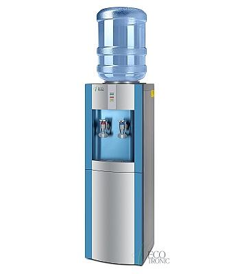Кулер для воды Ecotronic H1-LC со шкафчиком