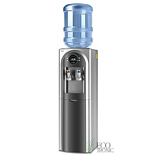 Кулер для воды Ecotronic C21-LCPM Grey