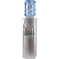 Кулер для воды Ecotronic C4-LC Silver