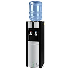 Кулер для воды Ecotronic H1-LCE Black