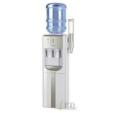 Кулер для воды Ecotronic H3-LCE Silver