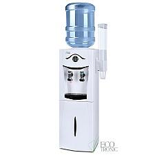 Кулер для воды Ecotronic K21-LCE
