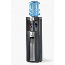 Кулер для воды BioFamily WD-2202 LD Black-Silver