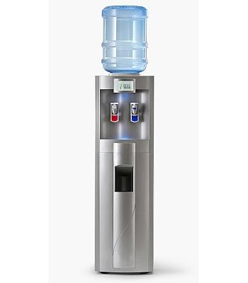 Кулер для воды BioFamily (Ecotronic) WD-2202 LD Silver