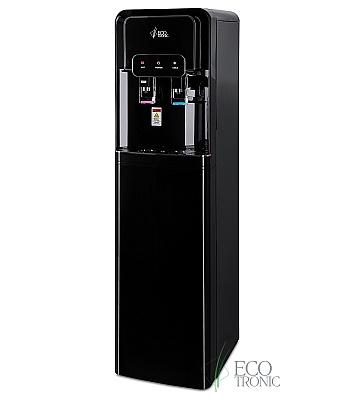 Пурифайер Ecotronic A62-U4L Black с ультрафильтрацией