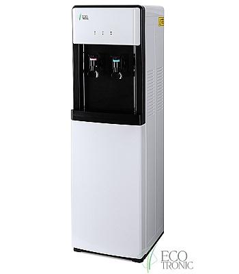 Пурифайер Ecotronic H40-U4L White-Black с производительным нагревом