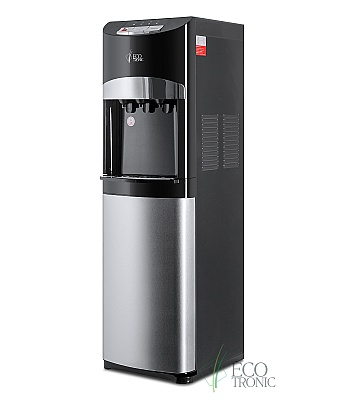 Пурифайер Ecotronic M11-U4L POU Black без встроенной системы фильтрации