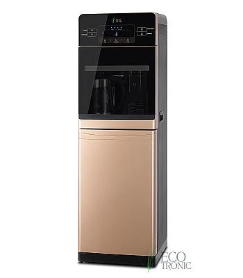 Пурифайер Ecotronic M15-U4LKEM Black-Gold Champagne с ультрафильтрацией