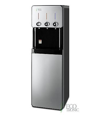Пурифайер Ecotronic V19-U4L Black Silver с ультрафильтрацией