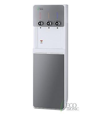 Пурифайер Ecotronic V19-U4L White Silver с ультрафильтрацией