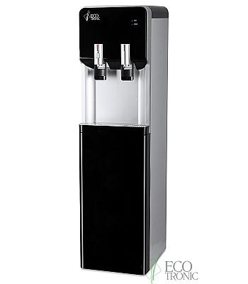 Пурифайер Ecotronic M40-U4L Black-Silver с ультрафильтрацией