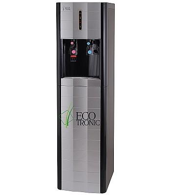 Пурифайер Ecotronic V40-U4L Black с ультрафильтрацией