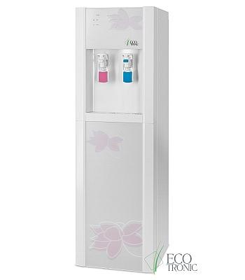 Пурифайер Ecotronic B42-U4L Flowers с ультрафильтрацией
