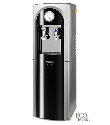 Пурифайер Ecotronic C21-U4L Black с ультрафильтрацией