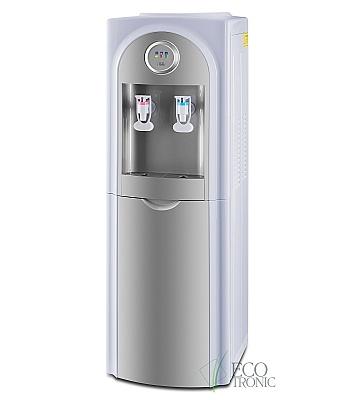 Пурифайер Ecotronic C21-U4L White-Silver с ультрафильтрацией