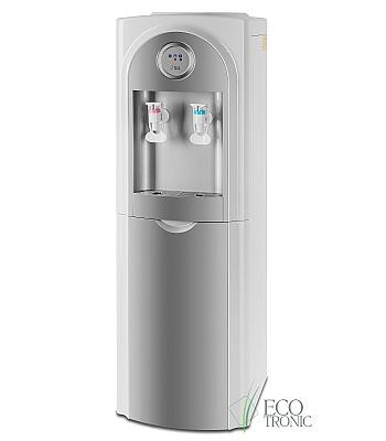 Пурифайер Ecotronic C21-U4LE White-Silver с ультрафильтрацией