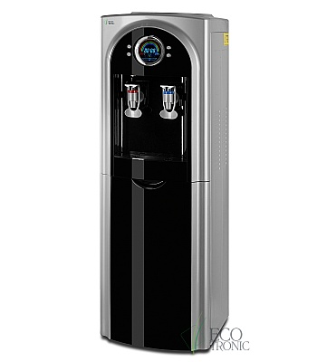 Пурифайер Ecotronic C21-U4LPM Black с ультрафильтрацией