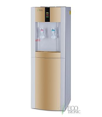 Пурифайер Ecotronic H1-U4LE White-Gold с ультрафильтрацией