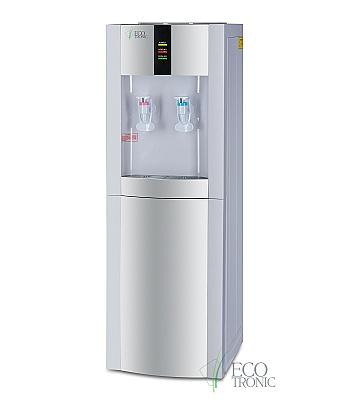 Пурифайер Ecotronic H1-U4LE White-Silver с ультрафильтрацией