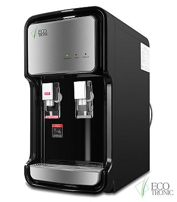 Пурифайер Ecotronic V11-U4T Black с ультрафильтрацией