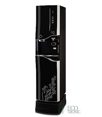 Пурифайер Ecotronic V80-R4LZ Black с обратным осмосом