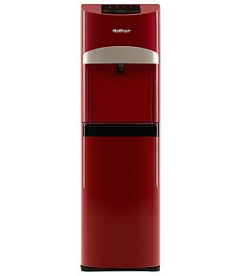 Кулер для воды HotFrost 45A Red с нижней загрузкой
